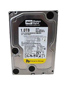 """Hd WD Sata Server 1Tb 3,5"""" Mod:WD1003FBYX"""
