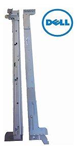 Trilho Servidor Dell Poweredge 2650 2850 - Par