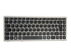 Teclado Notebook Lenovo Ideapad T5E1-BZ MP-12U9 Pn: 25213516