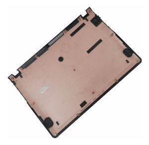 Carcaça Notebook Megaware Meganote Slim Black Pw-mn491