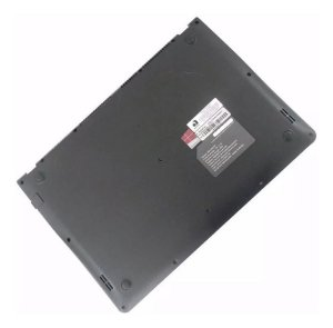 Carcaça Tampa Inferior Notebook Compaq Cq18 Pw-mn491