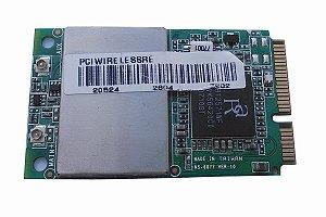 Placa Wireless Notebook Dynamic Pn: Ms-6877 Ver:10