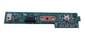 Placa Power Notebook Cce Wm545b Mod: A14hm07 Pwrbtn Led Bd