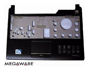 Tampa Teclado Notebook Megaware Meganote Slim Ulv Series