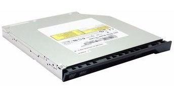 Gravador Dvd Notebook Sata Ts-l633 10.3mm Sony Acer Asus