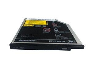 Drive Dvd Notebook Lenovo Mod: UJDA775 PN: 39T2685