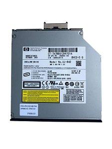 Drive Dvd Notebook Hp UJ-842 PN: 408684-130