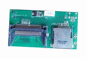 Leitor Cartão Notebook Megaware Lcr 91 V1 01 - Lcr91v101