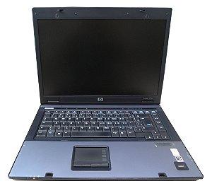 Notebook Hp Modelo Antigo 6710b Core 2 Duo 4gb Hd 500gb