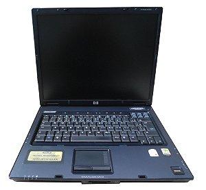 Notebook Hp Antigo Para Tecnico C/ Saida Serial Db9 / Db25