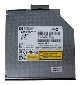 Drive Dvd Notebook Hp Gcc-m10n 6910p  6400 Etc