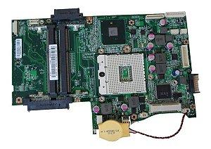 Placa Notebook Cce I38iix E35l E35b E25l T25l D23l D25l