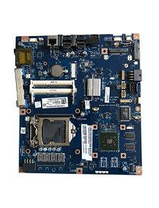 Placa Mãe All In One Lenovo Ideacentre B550 VIA15 LA-A071P