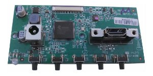 Placa Monitor Cce Mod: Mc1505 68770-v156 Nt68770 Original