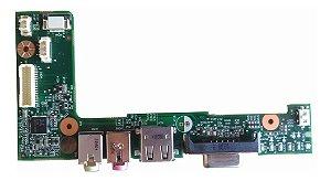Placa Vga Usb Audio Cce 35g3e1100-c0