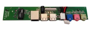 Placa Jack Power All In One Cce Solo 19n Mod: 1.10.73137.04b