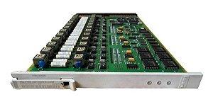 Placa Central Telefonica Ip Voip Avaya G650 Tn2214b V3