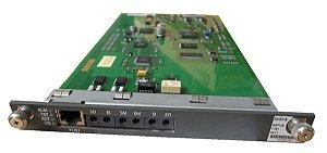 Placa Central Telefonica Ip Voip Avaya Mm710b T1/e1 Hv11