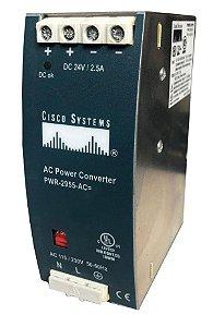 Power converter Cisco PWR-2955-AC