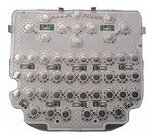 Placa Teclado Celular Cce Qw20 Dy2 S11_kb_v3.0