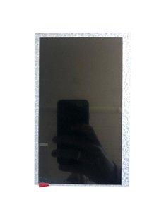 Tela Lcd Tablet 50 Pinos E231732 1327