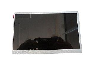 Tela Lcd Tablet 50 Pinos E242868 1351