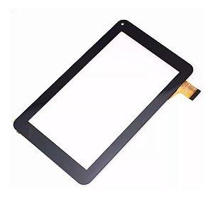 Tela Tablet Tr72 ZHC-158 A