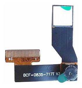 Camera Tablet Cce Tr72 Tr92 Frontal E Traseira Nova Original