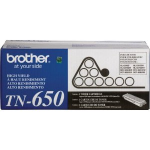 Toner Brother tn650