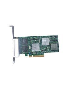 Rede Quadport GigaBit Supermicro Pci-e AOC-SG-I4