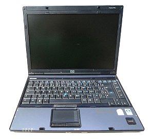 Notebook Hp Compaq 6910p Core 2 Duo 4gb Hd 500gb Sem Bateria