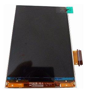 Tela Display Lcd Cce Mobi Sm55 Original