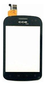 Tela Touch Cce Sm55 Mobi Original