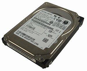 Hd Sas  72gb 10k 2,5'' Fujitsu  Mbb2073rc