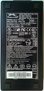 Fonte Impressora Ibm Fiscal 24v - 42h1176 Mod: Tiger Tg-7501