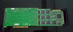 Placa Audiocodes Smartworks Dp6409 Eh Dual E1 T1