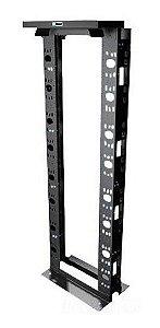 Netframe Rack Panduit Nfr84 Para Cabos Servidor E Rede