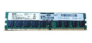 Memoria 4gb Servidor Hp Dl380 Dl360 Dl320 Ml350 Só Geração 6