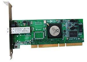 Hba Fibra 2gb Qlogic Isp2312 Pci-x Single Port