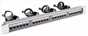 Patch Panel 24p Evolve 1100 Gs3 - Systimax
