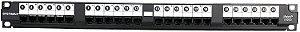 Patch Panel Inteligente Cat6 24p 1100gs3