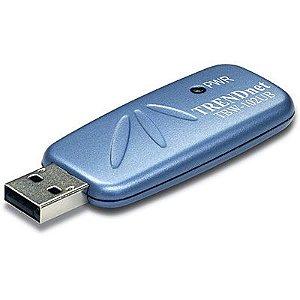 Adaptador Bluetooth USB Trendnet TBW-102UB