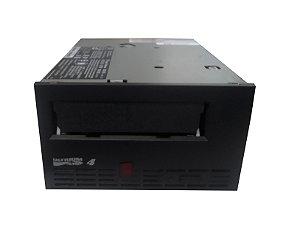 Unidade Fita Dat IBM Ultrium 4 Mod:E-D900-03-1417 No Estado