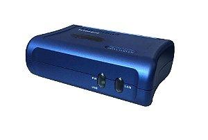 Servidor impressão USB 2.0 10/100 Mbps Trendnet TE100-P1U