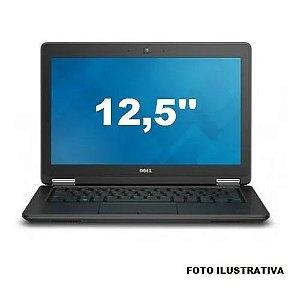 Notebook Dell Latitude E7250 I5 5Ger 16gb 120SSD Semi Novo