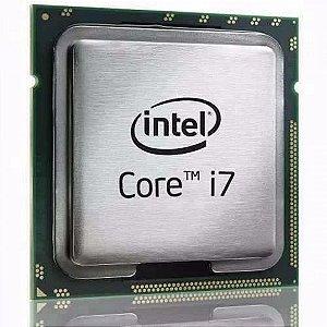 Processador Intel Socket 1155 Core i7 2600