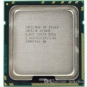 Processador Intel LGA1366 Xeon E5640