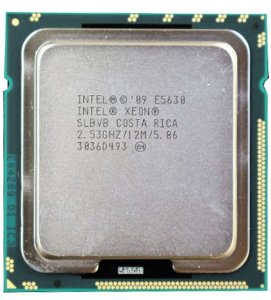 Processador Intel LGA1366 Xeon E5630