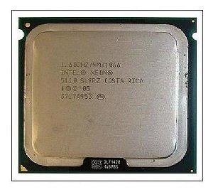 Processador Intel Xeon 5110 SL9RZ 1.60GHz Soquete LGA771