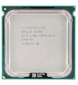 Processador Intel LGA771 Xeon 5150